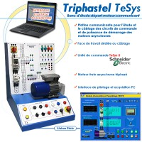 """TRIPHASTEL THESYS"""