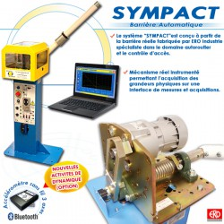 """SYMPACT"" BARRIERE AUTOMATIQUE"