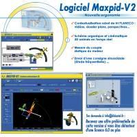 """""""MAXPID V2"""" ACTUALISATION LOGICIEL ANCIEN MAXPIDs"""