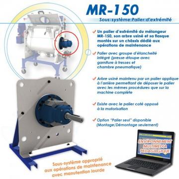 """""""MR-150"""" SOUS-SYSTEME PALIER"""